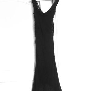 Diane von Furstenberg formal gown